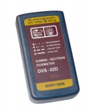 Personal dosimeter DVS-02D (gamma and neutron radiation)