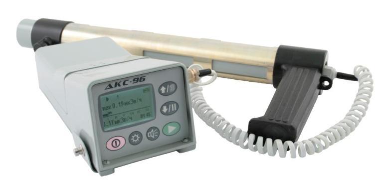 инструкция дкс-96
