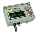 BI-2: External display & alarm unit