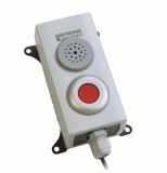 "BZS-02 ""Micro"": external audible alarm"